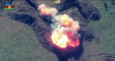 Azərbaycanın pilotsuz uçuş aparatları müasir müharibələrin strategiyasını dəyişdi - İsrailli ekspert