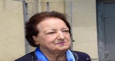 Ombudsman Avropa Şurası nümayəndə heyətini qəbul edib (FOTO)