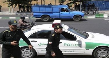 İranda tayfalar bir-birini qırdı - 1 ölü, 13 yaralı