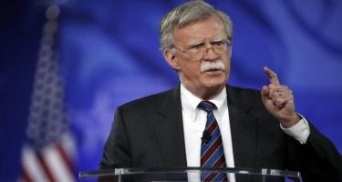 Bolton: ABŞ Özbəkistandakı islahatları alqışlayır