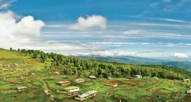 Azərbaycanda aqro ekoturizm genişləndirilir