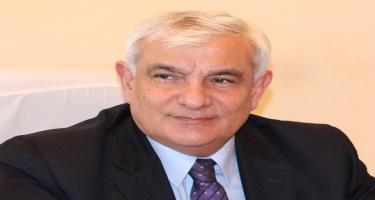 Kamal Abdulla: ADU-nu maraqlı və faydalı perspektivlər gözləyir
