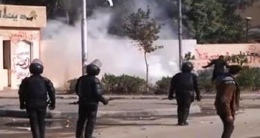 Misirdə intiharçı-terrorçu partlayış törətdi - 2 ölü, 3 yaralı