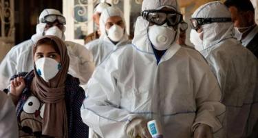 İranda gün ərzində 91 nəfər koronavirusdan ölüb