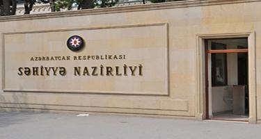 Səhiyyə Nazirliyi: Festival günlərində 41 Təcili Tibbi Yardım briqadası növbə çəkəcək