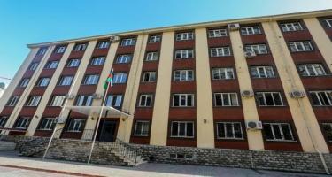 Azərbaycan İlahiyyat İnstitutunda 2020/2021-ci tədris ilinin yaz semestri üzrə dərslər başlayıb (FOTO)