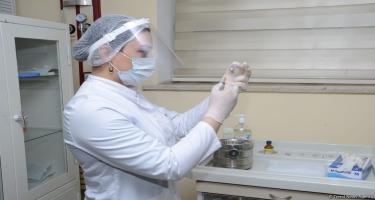 Sabahdan 50 yaşdan yuxarı şəxslərin vaksinasiyasına başlanılır