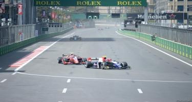 Formula 1 Azərbaycan Qran Prisində sonuncu günün PROQRAMI