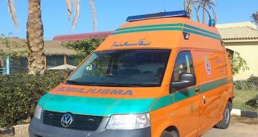 Əfqanıstanda partlayış nəticəsində on nəfərdən çox adam ölüb