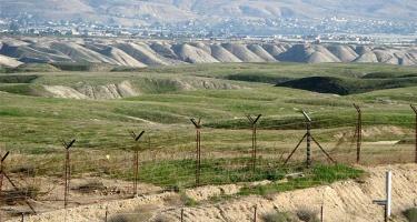 Azərbaycan-Gürcüstan sərhədinin razılaşdırılmamış sahələrinə baxış keçiriləcək