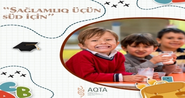 AQTA-dan sahibkarlara çağırış - Yeni layihəyə start verilir