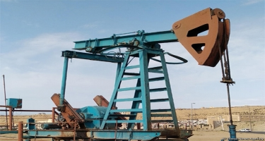 Neft hasilatı 2,5% azalıb
