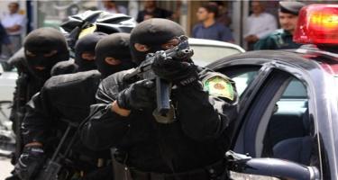 İranın cənubunda böyük narkomafiya zərərsizləşdirilib