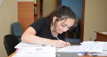 Onlar yüksək balla Azərbaycan İlahiyyat İnstitutunu seçdilər (FOTO)