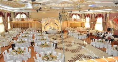 ETSN: Restoran və şadlıq saraylarının 95 faizində təmizləyici qurğu quraşdırılıb