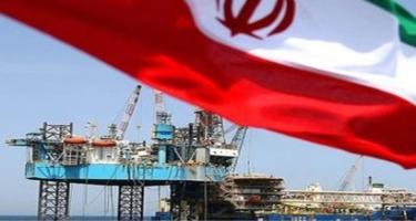 İran XİN: İran öz neftini satır