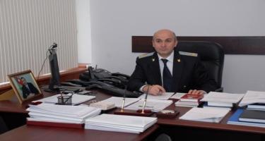 Eldar Sultanov: Baş Prokurorluqda araşdırma aparılmır (ÖZƏL)
