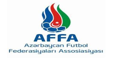 AFFA yeni yaradılan təşkilatla bağlı bəyanat yaydı