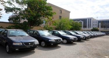 Nazirlik daha 50 avtomobili Qarabağ müharibəsi əlillərinə təqdim etdi (FOTO)