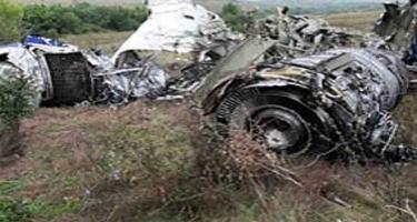 6 avtomobil toqquşdu, biri aşdı - 7 ölü