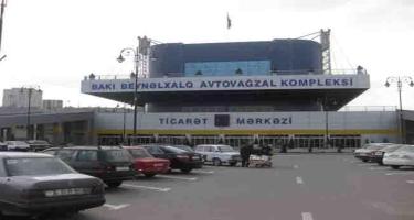 Dərs ili ilə bağlı Bakı Avtovağzalı gücləndirilmiş iş rejiminə keçdi