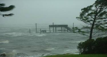 Baham sahillərində yeni tropik fırtına formalaşıb
