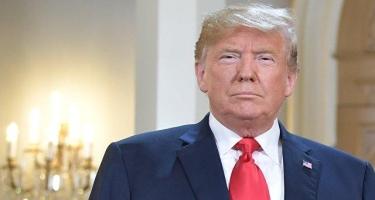 Tramp: Misir Prezidenti mənim sevimli DİKTATORUMDUR