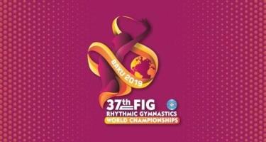 Bakıda keçiriləcək bədii gimnastika üzrə 37-ci dünya çempionatının medalları ictimaiyyətə təqdim olunub