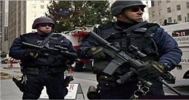 ABŞ-da atışma nəticəsində bir nəfər həlak olub