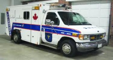 Kanadada avtobus qəzasında iki nəfər ölüb