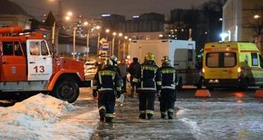 Rusiyada yaşayış evində yanğın olub, 8 nəfər ölüb