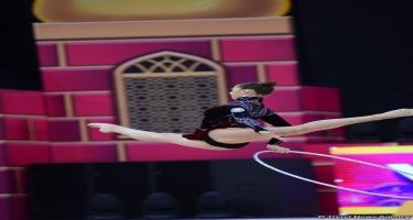 Dünya çempionatında Azərbaycan gimnastlarının NƏTİCƏLƏRİ (FOTO)