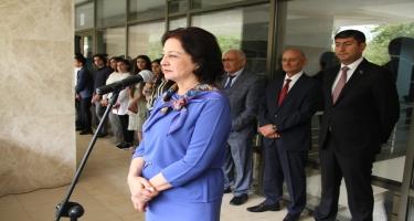 "AzMİU-da ""Bilik günü"" keçirilib (FOTO)"