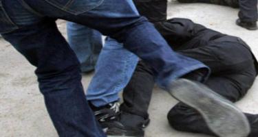 Bərdədə 41 yaşlı kişi evinin qarşısında döyüldü