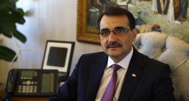 Türkiyənin energetika naziri: TANAP və BTC iştirakçı ölkələrin rifahına böyük töhfə verib