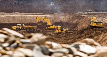 """""""Anglo Asian Mining"""" Azərbaycanda yeni yataqlarda hasilata başlamağı planlaşdırır"""
