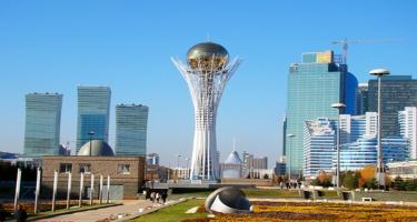 Azərbaycan Avrasiya Ölkələri Parlament Sədrlərinin IV konfransında təmsil olunacaq