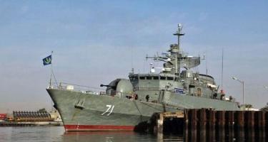 İran, Çin və Rusiya birgə hərbi təlimlər keçirəcək