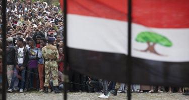 Efiopiyada bir sıra hücumlar hazırlayan terrorçular tutulub