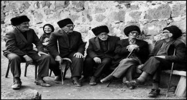 Azərbaycanda yaşı 100-dən çox olanların SAYI açıqlandı (ÖZƏL)