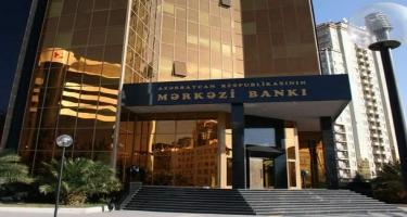 Mərkəzi Bank valyuta ehtiyatlarının idarə olunmasından 200 milyon dollar gəlir əldə edəcək