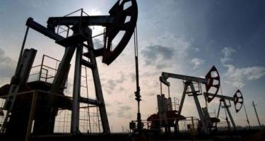 Brent markalı neftin qiyməti $59 aşağı düşüb