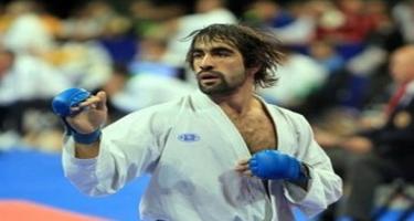 Rafael Ağayev Moskvada finala çıxıb