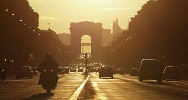 Parisdə Yapon turistdən 840 min dollar dəyərində saat oğurlanıb