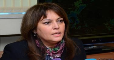 Umayra Tağıyeva: Sabah səhərdən külək mülayimləşəcək