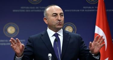 Mövlud Çavuşoğlu: Avropa Şurası Parlament Assambleyasında Azərbaycana qarşı əsassız ittihamların şəxsən şahidi olmuşam