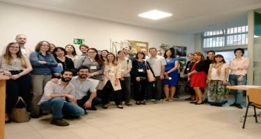 Ombudsmanın nümayəndəsi İspaniyada beynəlxalq tədbirdə iştirak edib