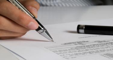 Azərbaycan Milli Kitabxanası ilə Berlin Universiteti əməkdaşlıq  Memorandumu imzalayıb