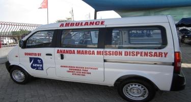 Tanzaniyada 40-a yaxın məktəblini ildırım vurub