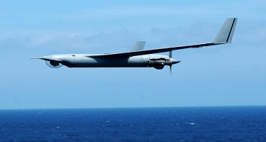 Suriya ordusu Latakiyada silahlıların iki dronunu vurub